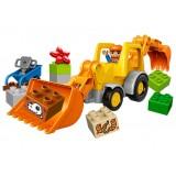 Incarcator-excavator LEGO DUPLO (10811) {WWWWWproduct_manufacturerWWWWW}ZZZZZ]