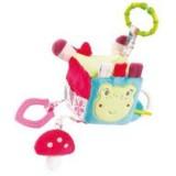 Jucarie cu sunete Brevi Soft Toys 076479 Bambi