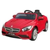 Masinuta electrica Chipolino Mercedes Benz AMG red