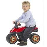 Motocicleta Falk X-Racer rosu