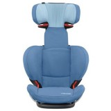 Scaun auto Maxi Cosi Rodifix Air Protect cu Isofix frequency blue