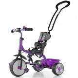 Tricicleta Milly Mally Boby violet