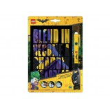 Agenda LEGO Batgirl si pix cu cerneala invizibila  (51739) {WWWWWproduct_manufacturerWWWWW}ZZZZZ]