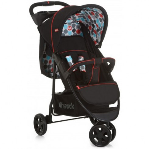 Carucior Fisher Price Vancouver FP Gumball black