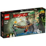 LEGO NINJAGO Cascada Principala 70608