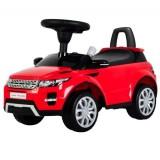 Masinuta Baby Mix Range Rover Deluxe red