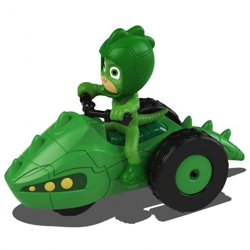 Motocicleta Dickie Toys Eroi in Pijama Moon Rover cu figurina Gekko {WWWWWproduct_manufacturerWWWWW}ZZZZZ]