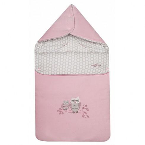 Sac de dormit Womar roz
