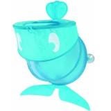 Saculet depozitare jucarii de baie Ludi bleu