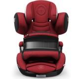 Scaun auto Kiddy PhoenixFix 3 cu sistem Isofix ruby red