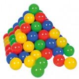 Set Knorrtoys 250 bile colorate multicolor