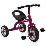 Tricicleta Bertoni - Lorelli A28 dark pink