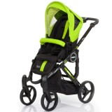 Carucior ABC Design Mamba Plus lime