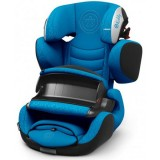 Scaun auto Kiddy Guardianfix 3 cu sistem Isofix sky blue