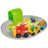 Set Simba Tren ABC Roll'n Rail cu sina circulara si accesorii {WWWWWproduct_manufacturerWWWWW}ZZZZZ]