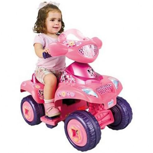 ATV Feber Minnie