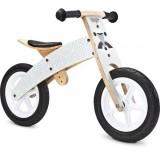 Bicicleta fara pedale Toyz Woody grey