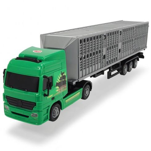 Camion Dickie Toys Road Truck Farm {WWWWWproduct_manufacturerWWWWW}ZZZZZ]