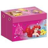Cutie pentru depozitare Delta Children Disney Princess