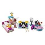 LEGO Friends - Dormitorul Miei