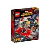 LEGO Iron Man: Atacul lui Detroit Steel (76077) {WWWWWproduct_manufacturerWWWWW}ZZZZZ]