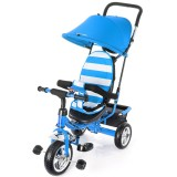 Resigilat: Tricicleta Kidz Motion Tobi Junior blue