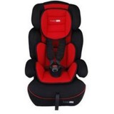 Scaun auto Babygo Freemove red