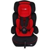 Scaun auto Babygo Freemove red