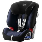 Scaun auto Britax - Romer Multi-Tech III moonlight blue