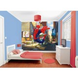 Tapet Walltastic Spider Man