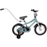 Bicicleta Sun Baby Junior BMX 14 turcoaz