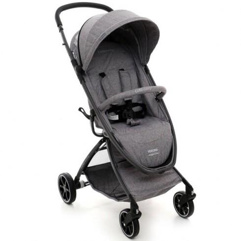 Carucior Coto Baby Verona Comfort line gri