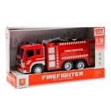 Jucarie Hausmann Fire Rescue Masina de pompieri