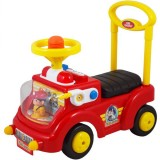 Masinuta Chipolino Fireman red