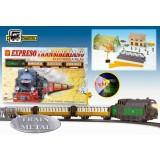 Trenulet electric calatori Expresul Transiberian {WWWWWproduct_manufacturerWWWWW}ZZZZZ]