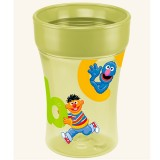 Canita Nuk SesameStreet Easy Learning 3
