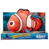 Jucarie de plus BanDai Finding Dory Nemo 25 cm