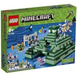 LEGO Minecraft Monumentul din Ocean 21136