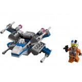 LEGO Resistance X-Wing Fighter™ (75125) {WWWWWproduct_manufacturerWWWWW}ZZZZZ]