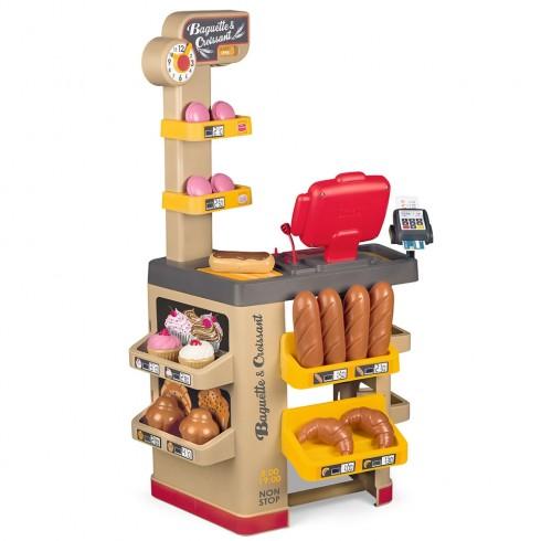 Magazin pentru copii Smoby Bakery cu accesorii {WWWWWproduct_manufacturerWWWWW}ZZZZZ]