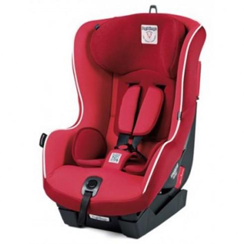 Scaun auto Peg Perego Viaggio 1 Duo-Fix K red