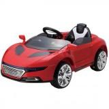 Masinuta electrica Moni A228 red