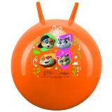 Minge gonflabila pentru sarit John 44 Cats portocaliu {WWWWWproduct_manufacturerWWWWW}ZZZZZ]