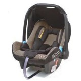 Scaun auto Babygo Traveller Xp brown