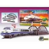 Trenulet electric calatori Euromed {WWWWWproduct_manufacturerWWWWW}ZZZZZ]
