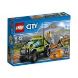 LEGO Camion de explorare a vulcanului (60121) {WWWWWproduct_manufacturerWWWWW}ZZZZZ]