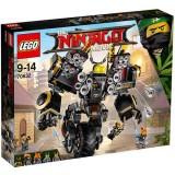 LEGO NINJAGO Robotul lui Cole 70632
