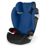Scaun auto Cybex Solution M true blue