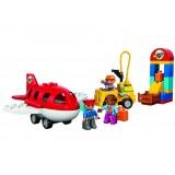 Aeroport LEGO DUPLO (10590) {WWWWWproduct_manufacturerWWWWW}ZZZZZ]