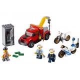LEGO Cazul camionul de remorcare (60137) {WWWWWproduct_manufacturerWWWWW}ZZZZZ]